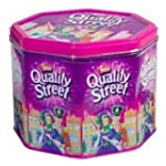 Quality Street Dose 2,9kg