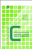C-Programmierung unter Linux / Unix / Windows