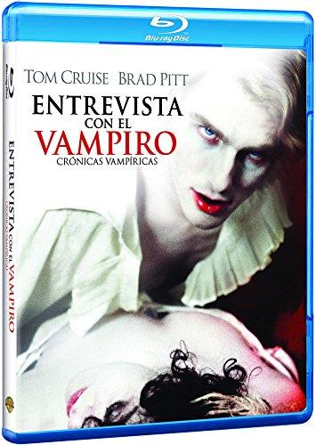 インタビュー・ウィズ・ヴァンパイア 製作20周年記念エディション Entrevista Con El Vampiro