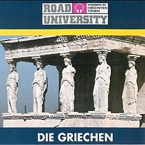 Die Griechen (Road University) Hörbuch