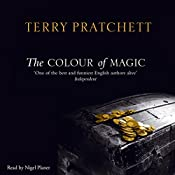 The Colour of Magic: Discworld 1 | Terry Pratchett
