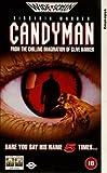 echange, troc Candyman [VHS]