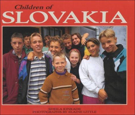 Children of Slovakia (World's Children)