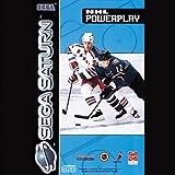 NHL Powerplay (Sega Saturn)