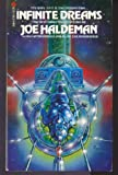 Infinite Dreams (0380476053) by Haldeman, Joe