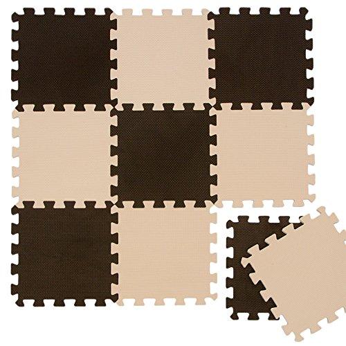 alfombra-puzle-para-ninos-en-espuma-eva-alfombra-desmontable-infantil-para-jugar-de-cuadros-marron-y
