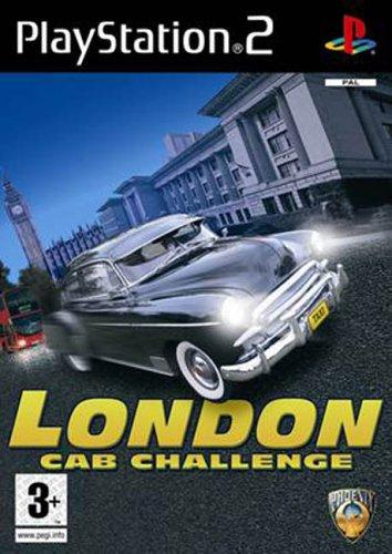 London Cab Challenge  (PS2)