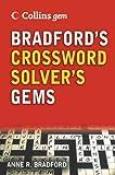 Collins Gem - Bradford's Crossword Solver's Dictionary