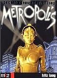 echange, troc Metropolis - Édition Collector 2 DVD