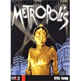 Metropolis - �dition Collector 2 DVDpar Brigitte Helm