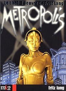 Metropolis - Édition Collector 2 DVD
