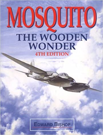 Wood Tv 8 Mosquito Mosquito The Wooden Wonder