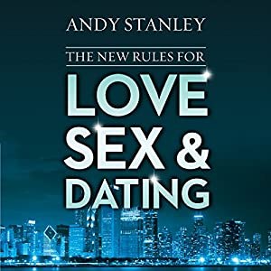 The New Rules for Love, Sex, and Dating Audiobook