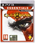 Essentials God Of War 3