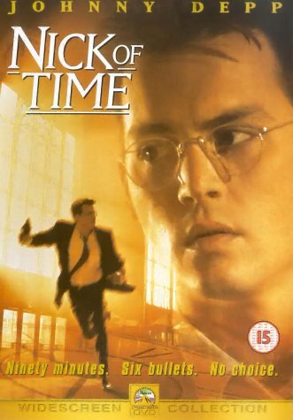 Nick of Time [UK Import]