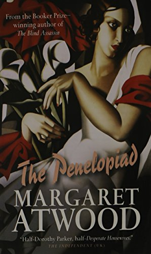 The Penelopiad (Canongate Myths)