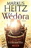 Image de Wédora - Staub und Blut: Roman