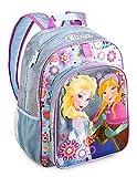 (ディズニー) Disney アナと雪の女王 リュックサック BackPacks L アナ&エルサ2014/summer 【並行輸入品】