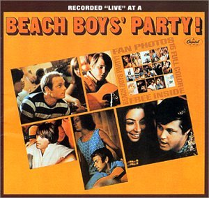 The Beach Boys - Party - Zortam Music