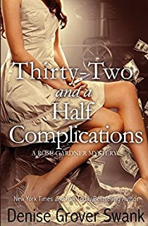 Book Cover: Thirty-Two and a Half Complications