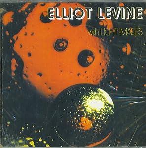 Elliot Levine with Light Images