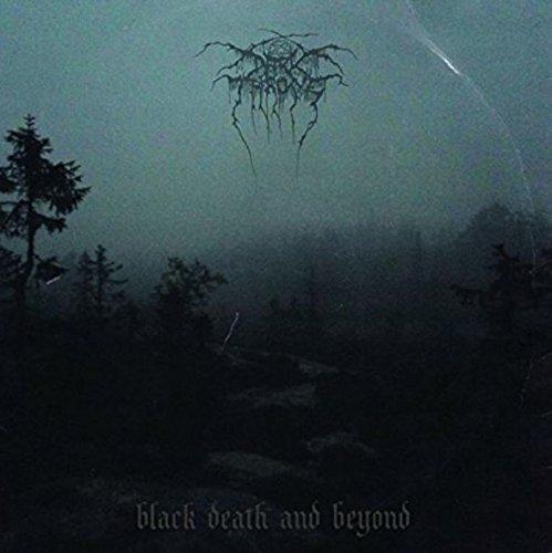 Black Death and Beyond by Darkthrone (2015-08-03)