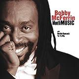 echange, troc Bobby Mcferrin - Mouth Music