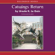 Catwings Return | [Ursula K. Le Guin]