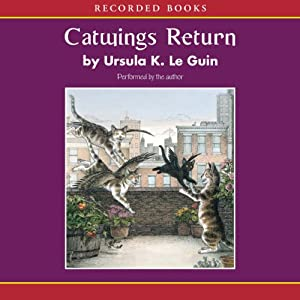 Catwings Return Audiobook