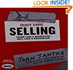 Duct Tape Selling: Think Like a Marke...