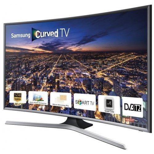 Samsung UE40J6302A Full HD Smart TV