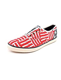 Keds Ch Laceless Canvas Sneakers Shoes