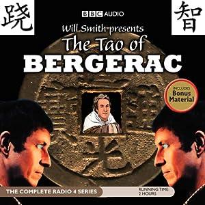 Will Smith Presents 'The Tao of Bergerac' Radio/TV Program