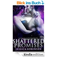 Shattered Promises (Shattered Promises, #1) (English Edition)