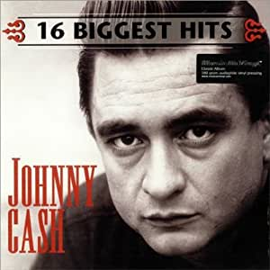 16 Biggest Hits [Vinyl]