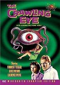 The Crawling Eye (Widescreen European Edition)