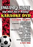 England's Glory: Football Karaoke [DVD]