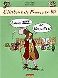 Louis XIV et Versailles