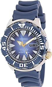 Seiko Superior Limited Edition Diver's 200M Men's watch #SRP455