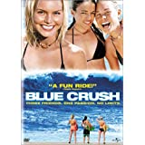 Blue Crush (Full Screen Collector's Edition) ~ Kate Bosworth