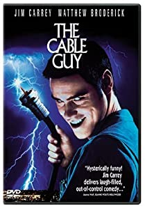 "Cover of ""The Cable Guy [Region 2]"""
