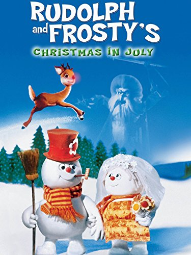 Rudolph and Frosty's Christmas In July (Free Cinema compare prices)