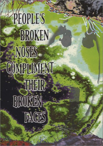 People's Broken Noses Compliment Their Broken Faces