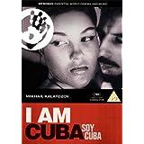 I Am A Cuba (1964) [DVD]