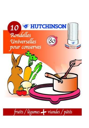 HUTCHINSON Joints 1 nez - JNU0030S