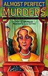 Almost Perfect Murders: Mini-Mysterie...