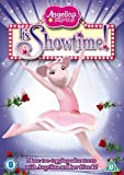 Angelina Ballerina - It's Showtime [DVD] [2010]
