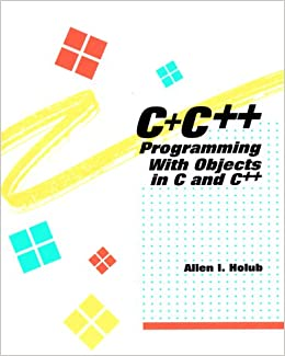 Learn object oriented programming concepts c