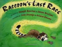 Raccoon's Last Race