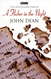 A Flicker in the Night (DCI John Blizzard Thrillers) (0709078226) by Dean, John